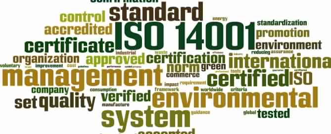 iso 14001 2015 environmental management safety  ems